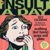 An Insult-a-Day 2012 Calendar - Ross Petras, Kathy Petras