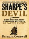 Sharpe's Devil (Sharpe, #21) - Bernard Cornwell
