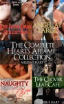 The Complete Hearts Aflame Collection: 12-Book Bundle - Melissa F. Hart