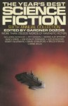 The Year's Best Science Fiction: Sixth Annual Collection - Gardner Dozois