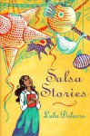Salsa Stories - Lulu Delacre