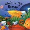 Who's in the Ocean? - Dorothea DePrisco, Chris Gilvan-Cartwright