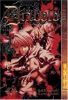 Diabolo Volume 3 - Kaoru Ohashi, Kei Kusunoki