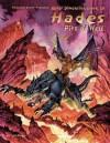 Rifts Dimension Book 10 Hades - Carl Gleba, Rifts