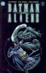Batman/Aliens 2 - Ian Edginton, Staz Johnson, James Hodgkins