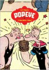 Popeye, Vol. 1: I Yam What I Yam! - E.C. Segar