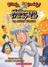 Halloween Fraidy Cat - Abby Klein, John McKinley