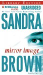 Mirror Image (Audio) - Sandra Brown, Dick Hill