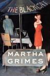 The Black Cat: A Richard Jury Mystery - Martha Grimes