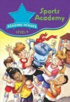 Sports Academy - Ann Harth, Martin Remphry