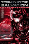 Terminator Salvation Official Movie Prequel - Dara Naraghi, Alan Robinson