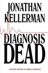 Diagnosis Dead - Jonathan Kellerman, Max Allan Collins, Marilyn Wallace, Michael Z. Lewin