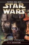 Star Wars: Wektor Pierwszy (Star Wars: Nowa Era Jedi, #1) - R.A. Salvatore, Maciej Szymański