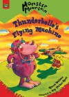 Thunderbelle's Flying Machine - Karen Wallace, Guy Parker-Rees