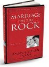Marriage On The Rock Curriculum Kit: God's Design For Your Dream Marriage [With Couples Discussion Guide, Marriage On The Rocks And 25 Vow Keeper Comm - Jimmy Evans