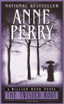 The Twisted Root: A William Monk Novel (William Monk Novels) - Anne Perry