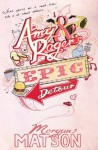 Amy & Roger's Epic Detour - Morgan Matson
