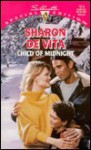 Child of Midnight (Silhouette Special Edition, #1013) - Sharon De Vita