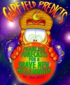Garfield Predicts: Fearless Forecasts for a Brave New Milennium - Andrews McMeel Publishing