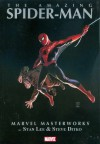 Amazing Spider Man 1 10, Amazing Fantasy 15 (Marvel Masterworks Limited Edition Sc, Volume 1) - Stan Lee, Steve Ditko