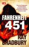 Fahrenheit 451 - Ray Bradbury, Celcilia Ros