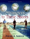 Strangers to These Shores with Research Navigator - Vincent N. Parrillo