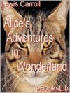 Alice in Wonderland (Kindle Edition with Audio/Video) - Lewis Carroll