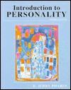 Introduction to Personality - E. Jerry Phares