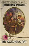 The Soldier's Art - Anthony Powell