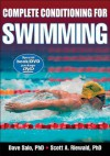 Complete Conditioning for Swimming (Complete Conditioning for Sports Series) - Dave Salo