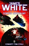 Statek szpitalny - James White