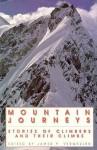 Mountain Journeys - James P. Vermeulen