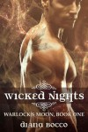 Wicked Nights - Diana Bocco