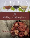 A Wedding on Ladybug Farm - Donna Ball