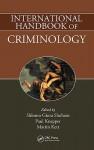 International Handbook of Criminology - S. Giora Shoham, Paul Knepper, Martin Kett