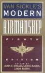 Van Sickle's Modern Airmanship - John F. Welch, Lewis Bjork