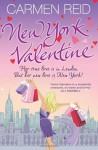 New York Valentine - Carmen Reid