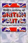 Half a Century of British Politics - Bill Jones