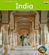 India - Peter Roop, Connie Roop