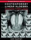 Contemporary Linear Algebra, Student Solutions Manual - Howard Anton, Loren Argabright, Robert C. Busby