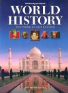 World History: Patterns of Interaction (Atlas by Rand McNally) - Holt McDougal, Roger B. Beck, Linda Black, Larry S. Krieger