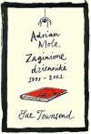 Adrian Mole. Zaginione dzienniki 1999-2001 - Sue Townsend