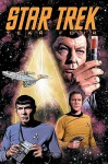 Star Trek: Year Four - David Tischman, Steve Conley, Joe Sharp, Gordon Purcell, Rob Sharp, Leonard O'Grady