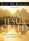 The Jesus Creed: Seven Lessons on Loving God and Loving Others - Scot McKnight, Paraclete Video Productions