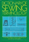 Dictionary of Sewing Terminology - Linda Carbone