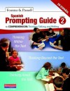 Prompting Guide, Part 2 Spanish - Irene C. Fountas, Gay Su Pinnell