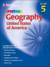 Spectrum Geography, Grade 5: United States of America - Vincent Douglas, School Specialty Publishing