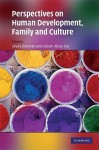 Perspectives on Human Development, Family, and Culture - Sevda Bekman, Ayhan Aksu-Koç, M. Brewster Smith