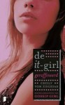 Geraffineerd (De it girl, #9) - Cecily von Ziegesar, Anna Curvers