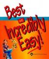Best of Incredibly Easy! - Lippincott Williams & Wilkins, Rita Breedlove, Springhouse